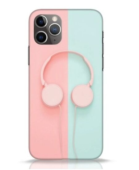 Music iPhone 11 Pro Mobile Cover
