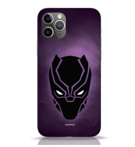 Panther iPhone 11 Pro Mobile Cover